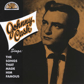 Johnny Cash | Sings the Songs That Made Him Famous