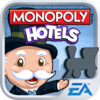 Electronic Arts - MONOPOLY Hotel artwork