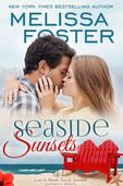 Melissa Foster - Seaside Sunsets artwork