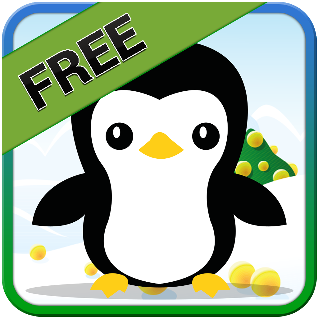 Frozen Penguin Maze Puzzle Flow Game of Skill